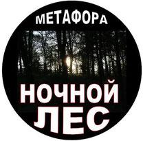 """Катарсический сеанс - метафора """"НОЧНОЙ ЛЕС"""""""
