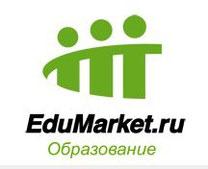 Ссылка на сайт EduMarket.ru