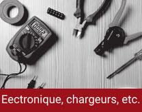Electronique   Chargeurs   Etc.