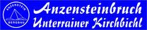 Anzensteinbruck - Unterrainer