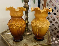 Victorian Style Vases $50.00 each