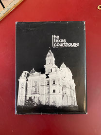 The Texas Courthouse $79.00