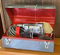 Craftsman Drill Kit  $45.99 SOLD
