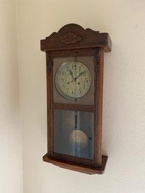 Wall Clock Needs Pendulum Repaired $95.00