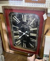 Clock $59.99