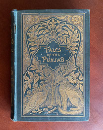 Tales of The Punjab by Flora Annie Steel $69.00