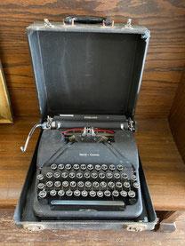 Smith-Corona Sterling Typewriter $75.00