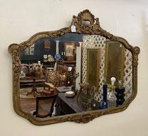 Antique Mirror $100.00