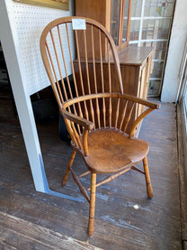 High Back Windsor Chair  $225.00