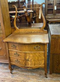 Oak Washstand $449.00