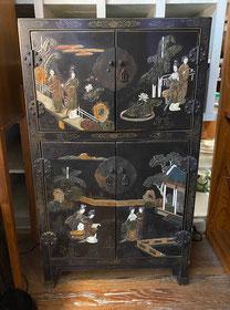 Oriental Cabinet $175.00