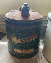 Master Can SALE Was $35.00 NOW $27.00