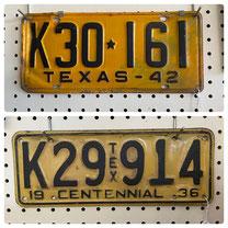 TX 42  $75.00  Centennial 36 $95.00