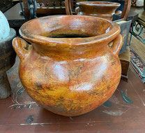 Handled Pot $36.00
