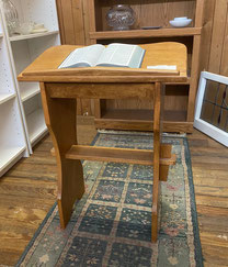 Small Bible/Book Stand  $75.00