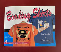 Bowling Shirts by Joe Tonelli & Marc Luers $29.95