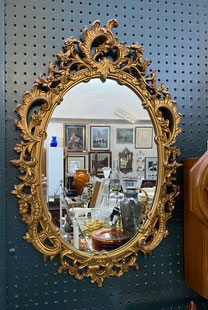 Syroco Mirror $75.00