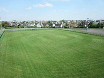 Stade Pierre de Coubertin CS Mainvilliers Football