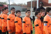 U10 C CS Mainvilliers Football