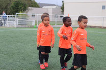 CS Mainvilliers Football Tango