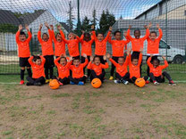 U6/U7 CS Mainvilliers Football