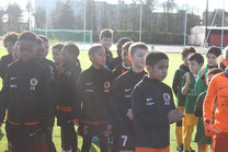 CS Mainvilliers Football Plateaux