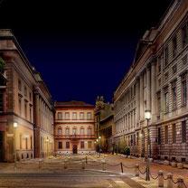 Visita guidata Palazzo Giustizia Milano