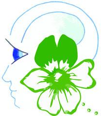 Logo Heidi Schröder, Naturheilpraxis, Heilpraktikerin, Bad Salzuflen, EMDR Traumatherapie, Klassische Homöopathie, Pflanzenheilkunde (Phytotherapie)