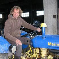 Stephan Fischer - Bootsbaumeister