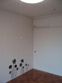 内装工事(床、壁、天井)