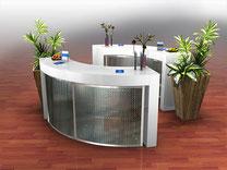 Möbeldesign – Firenze Bartheken Auf+Ab