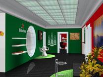 Innenausbau Hotel Ambiente, Firmen, Messestand, Event, Stimmung, Flair, Ausstrahlung, Grossveranstaltung, Kundeneinladung, Konferenz, Meeting, Festzelt