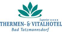Thermen- & Vitalhotel Bad Tatzmannsdorf