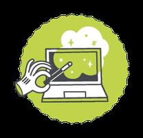 scopri come creare il tuo sito