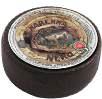 maremma sheep sheep's cheese dairy pecorino caseificio tuscany tuscan spadi follonica block 1200g 1.2kg italian origin milk italy matured aged black nero classic