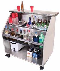 Mobile Baranlagen, Cocktail Station direkt ab Werk zum besten Preis einkaufen!