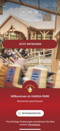 Hansa Park App