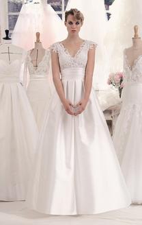 Robe de mariée Anisette Atelier Emelia