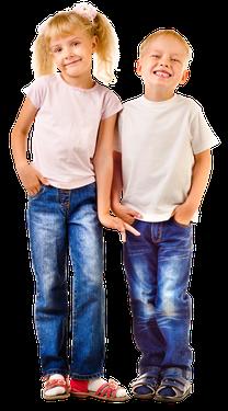 Prophylaxe für Kinder und Jugendliche