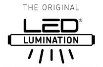 Kabelloses LED Licht für Sonnenschirme