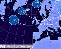 (1.) Polare Luftmassen