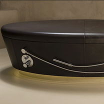 Hamam-Massageliege-beheizt-modern-design-Peterkeramik