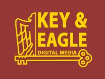 KEY & EAGLE didgital media