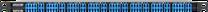 8-Link LC Fiber TAP