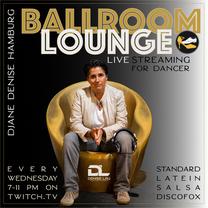 Jeden Montag von 19-21 Uhr Ballzoom-Lounge mit DJane Denise L' - Neuzugänge & Lieblingssongs werden von Ihr vorgestellt