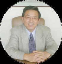代表取締役社長 飯田克己