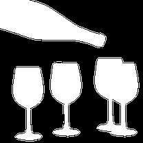 Weinproben beim Winzerhof Keßler in Franken