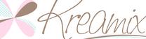 kreamix-logos
