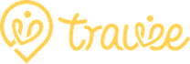 Traveeのロゴ