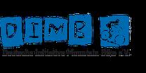 DIMB Logo - Petra Weiler ist Mitglied der Deutschen Initiative Mountainbike